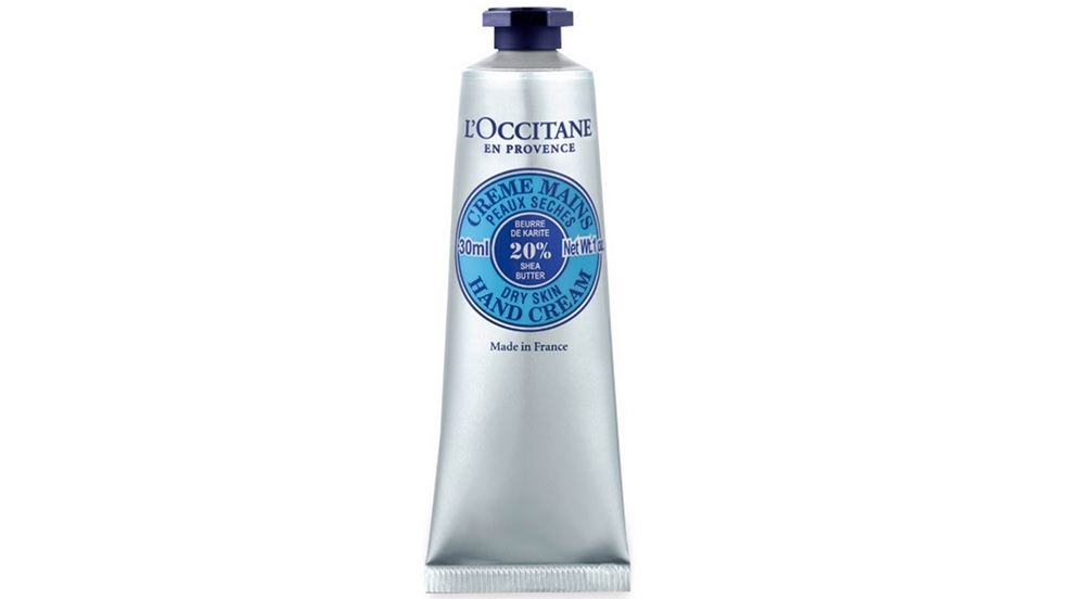 ロクシタン シア ハンドクリーム 150ml
